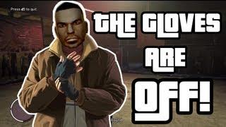 GTA Thug Life #3 - CAGED THUG!