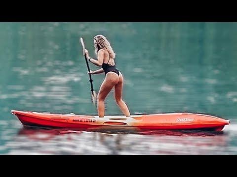 Таинственное озеро Чео
