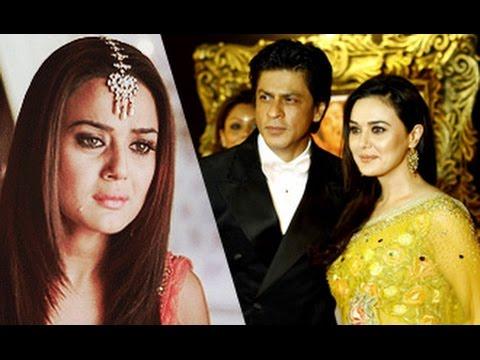 OMG! SRK Knows How To Make Preity Zinta Cry! | Salman Khan, Aamir Khan, Rani Mukherji