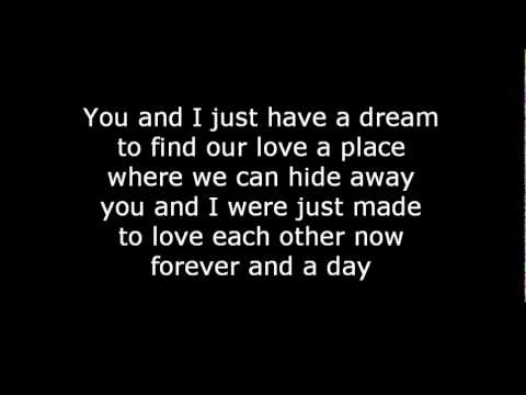 Scorpions-You And I Lyrics