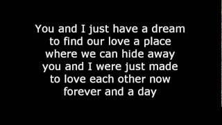 Gambar cover Scorpions-You and I Lyrics