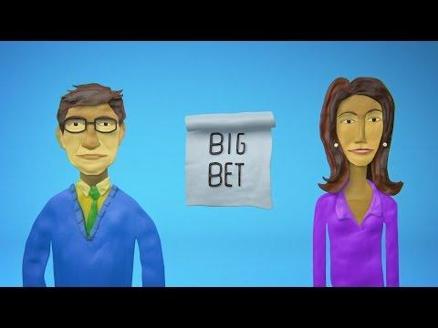 Bill & Melinda Gates: Our Big Bet