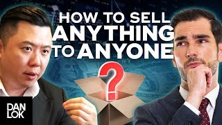 How To Sell Anything To Anyone As A Beginner