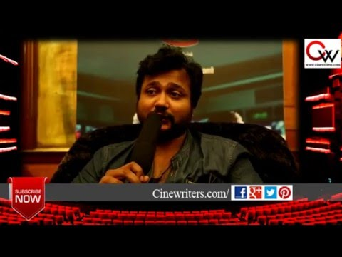 Actor Bobby Simha speaks about KO2 Movie at Team Interview