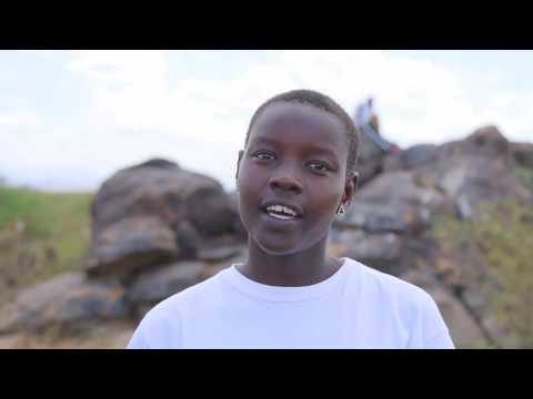 My Life Is Art Kakuma Thank You Video!