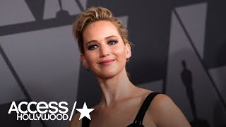Jennifer Lawrence Admits She's 'Incredibly Rude' To Fans