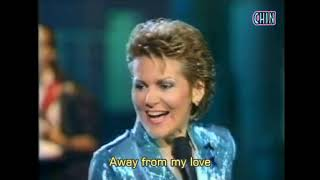I Will Follow Him  by Little Peggy March with Lyric (Beautiful Version)