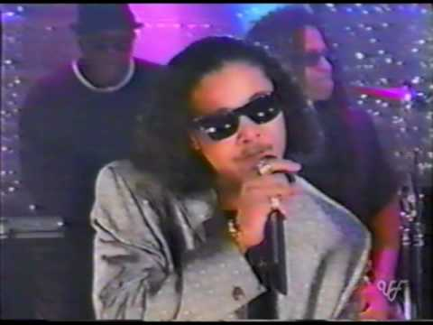 immature & Bizzy Bone - Give Up The Ghost Live on The Keenen Ivory Wayans Show