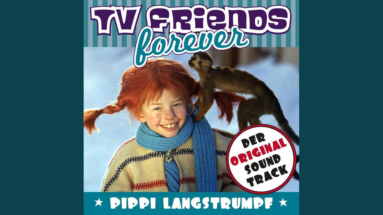 Die Liebe Pippi Die Backt Jetzt Kuchen Youtube