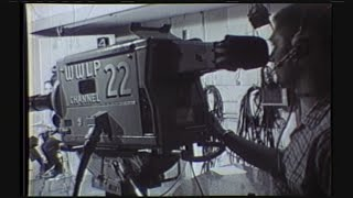 WWLP 22News on the air for 65 Years!!
