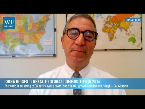 China biggest threat to global commodities in 2016 | World Finance