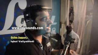 Anas  Alappuzha , song from Mizhineer Album.