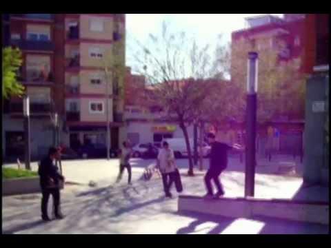 Compañeros Clip 15 (2º especial Barcelona)