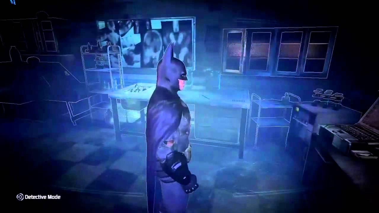 Batman: Arkham City - Walkthrough Part 7 (Gameplay ...