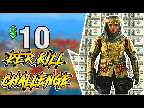 CoD BLACKOUT | MOST MONEY i'VE MADE iN ONE GAME!!!! (iNSANE HiGH KiLL GAME)