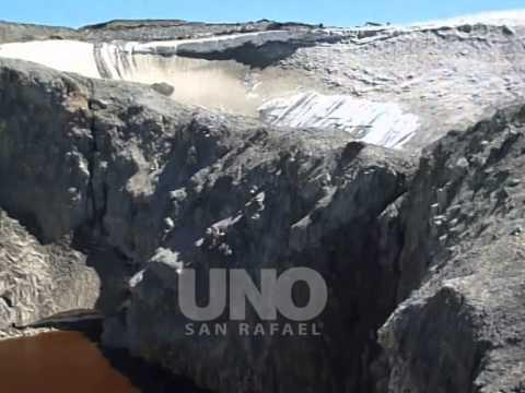 Volcán Peteroa: Puede permanecer en alerta amarilla por mucho tiempo