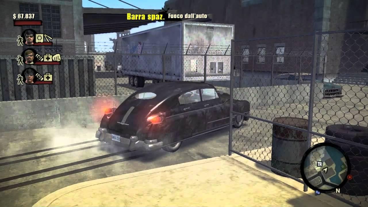 Il Padrino 2 Gameplay By MrTheBigBoss98!! - YouTube