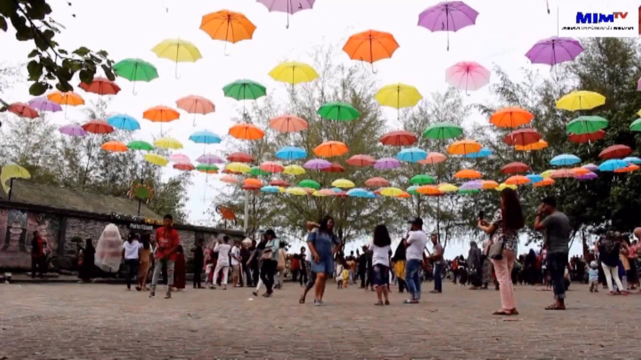 Tempat Wisata Alam Medan Info Hotel Murah