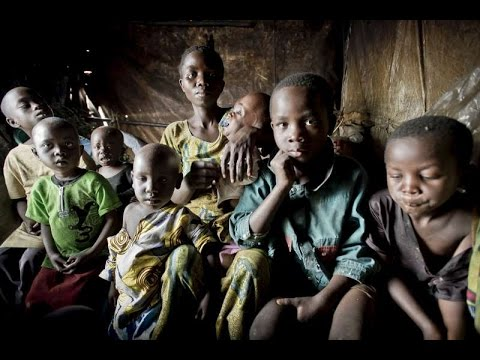 Central African Republic Tens of Thousands Flee Homes As Violence Spikes