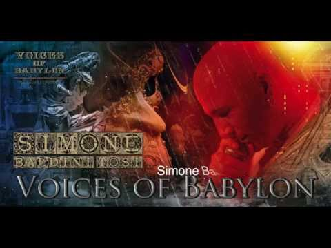 "Voices of Babylon - ""Lonely Shadows Cry For Nothing"" (part of the demo)"