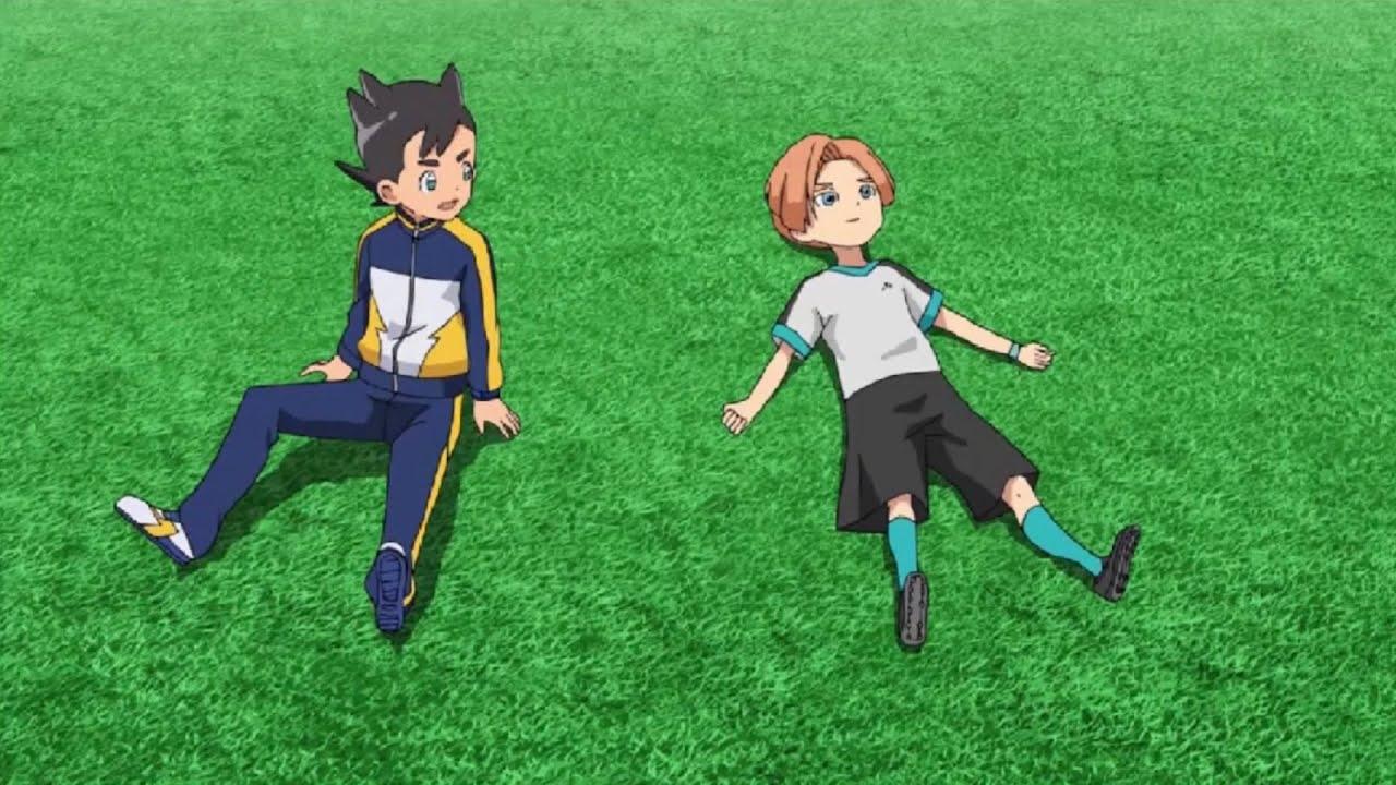 download inazuma eleven orion no kokuin full episode sub indo