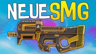 HIGH KILL GAME MIT NEUER MP (Kleinstmaschinenpistole / P90)