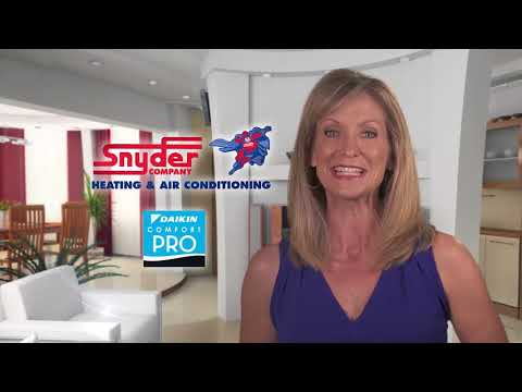 Snyder Heating & Air Conditioning Partnering with Diaken Pros