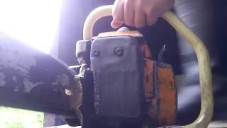 обзор покупки бензопила Тайга 245