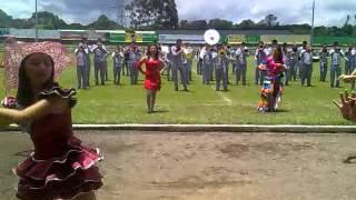 Insa Latin Band Festival de Bandas latinas del Liceo Beth Shalom en Amatitlán