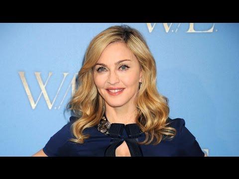 Popstar Profiles: Madonna