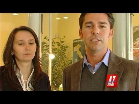 Intervista a Luca Sebastiani e Michela Maggioni di Orocash