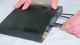GSM-шлюз Termit pbxGate v3