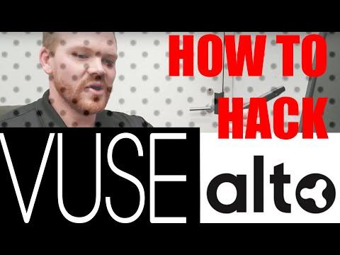 How To Really Hack Vuse Alto E-cig