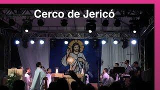 Papo sobre espiritualidade - Cerco de Jericó