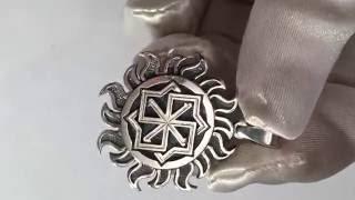 Молвинец оберег: значение славянского символа