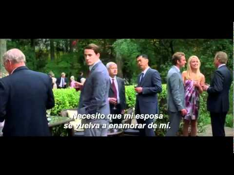 Votos De Amor The Vow Trailer Oficial Subtitulado Youtube