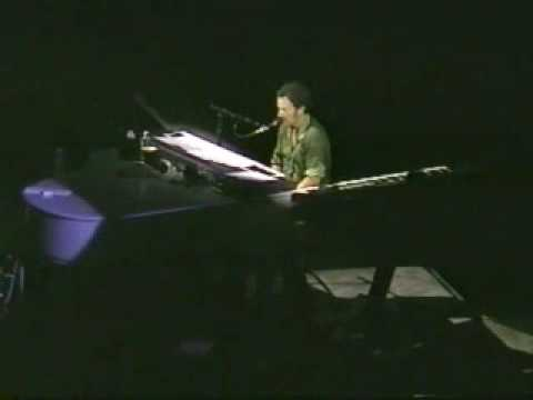 Bruce Springsteen - Streets Of Philadelphia (piano