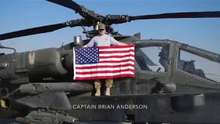 "Trace Adkins ""Still A Soldier"" Veteran's Day Tribute - Video 1"