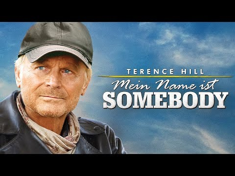 Mein Name ist Somebody (Deutscher Trailer) | Terence Hill | HD | KSM