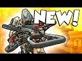 THE NEW CROSSBOW! (Black Ops 4 Reaver C86 Crossbow)