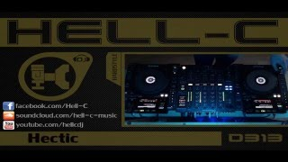 Hell-C Hardstyle Chapter 0313 (March 2013 1h mix)