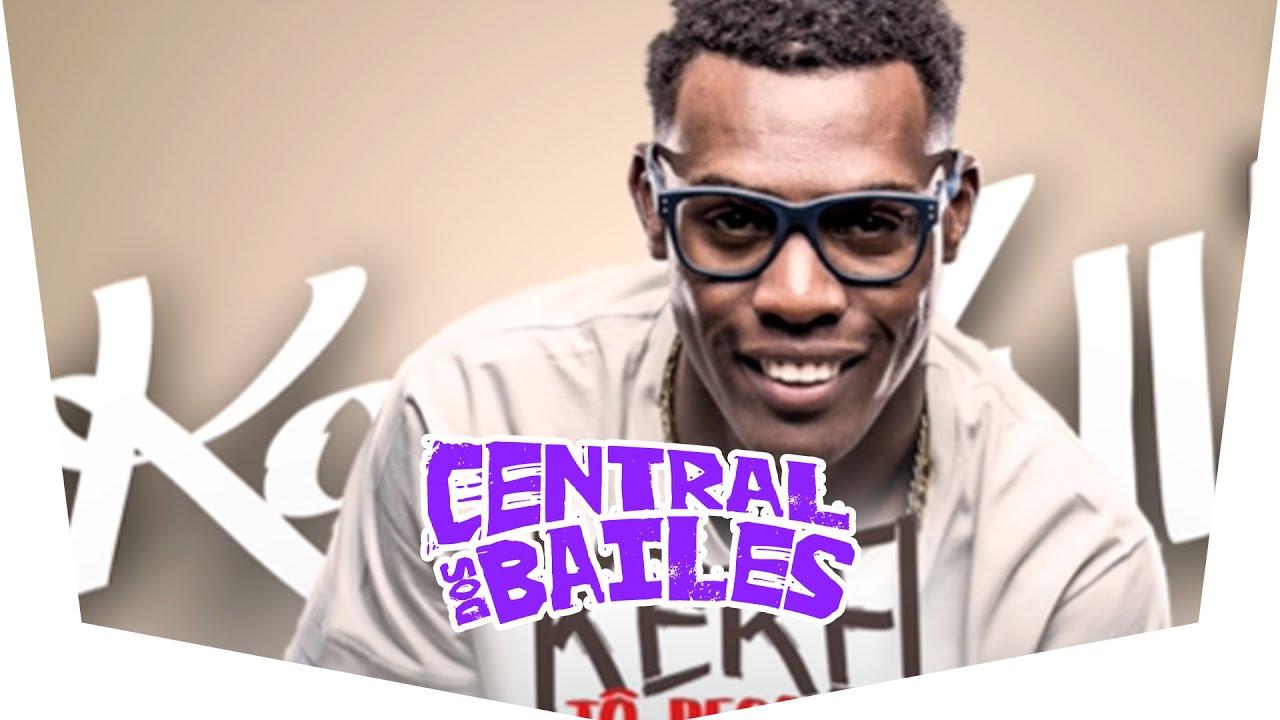 MC Kekel - Tô Pegando Geral (Estúdio KondZilla - DJ