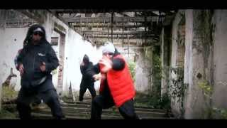 get out! ROOTZ hip hop ecuador