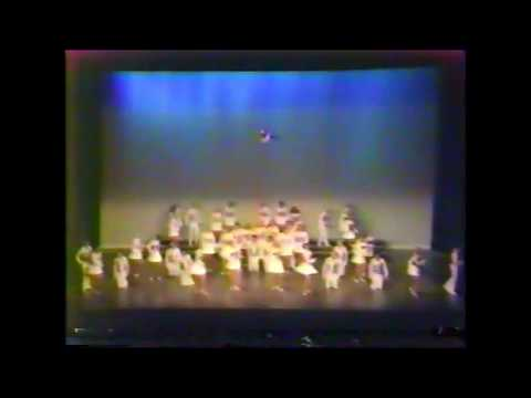 Musical Americans - Music Center Performance