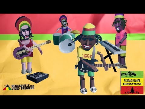 Levi Roots & The Source - Reggae Reggae Christmas [Official Video 2017]