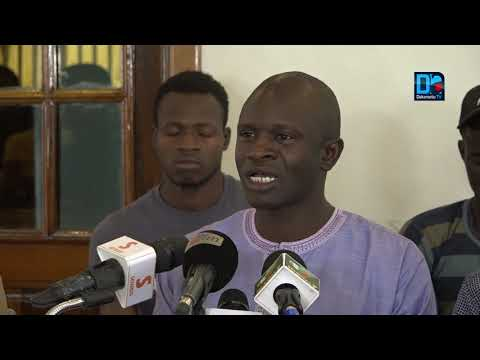 Les forces démocartiques du Sénégal (FDS) rejetent les resultats des élections