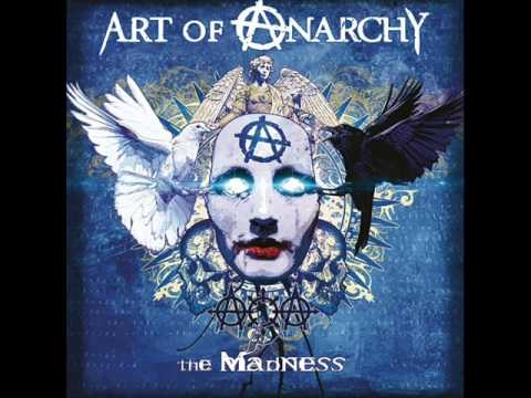 Art Of Anarchy - Somber