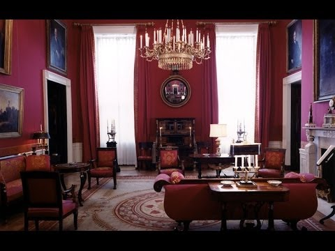 A Search for American Character In and Around the White House, Past and Present (1996)