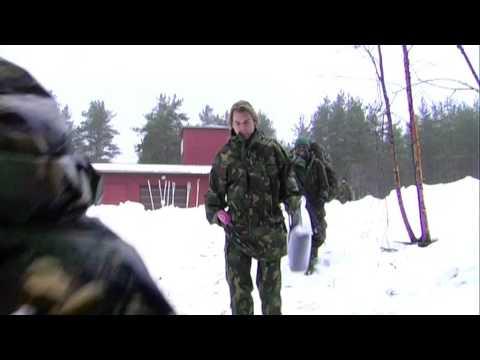 Geenstijl Noorwegen training deel 1