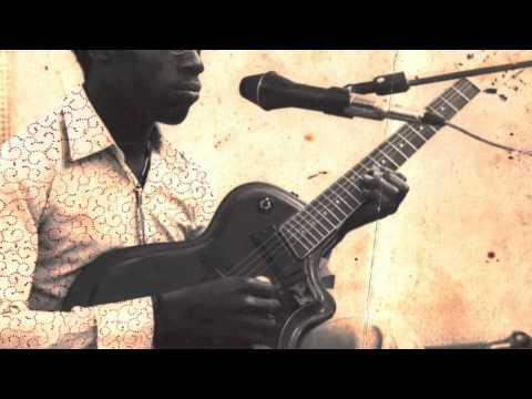 Africa Show - Massanga Mama
